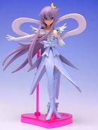 Super Silhouette Cure Moonlight cutie figure