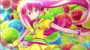 Cure Lovely Lollipop Hip Hop