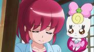 Megumi dice que fallecio hace 2 años