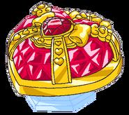 Cristal Futuro Rojo (Toei Animation)