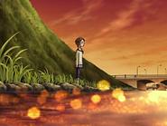 Hikari despierta rio