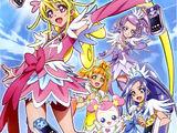 Episodios de Doki Doki! Pretty Cure