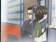Hombre de al lado de ryouta