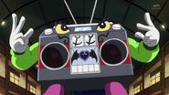 Jikochuu radio