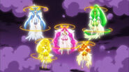Ultra smile pretty cure