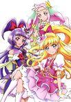 Mahou Tsukai Pretty Cure! artwork