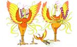 FwPCMH movie2-BD art gallery-16-Hinata Phoenix version 2