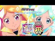 HappinessCharge Precure! Vocal Best Track 11