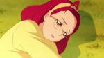 STPC18 Terumi starts to wake up