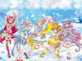Tropical-Rouge! Pretty Cure: Yuki no Princess to Kiseki no Yubiwa! Original Soundtrack