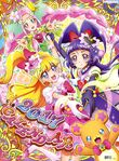 Mahou Tsukai Pretty Cure! calendar
