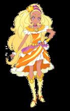 Cure Soleil Asahi