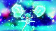 Descarga Láctea de Géminis Pretty Cure