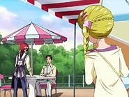 Hikari oye conversacion akane nakao