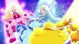Miracle Go! Princess Pretty Cure Mode Elegant