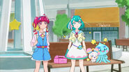 STPC3.43-Hikaru sorprendida de que Elena le hablara