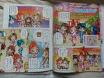 Chibi All Stars comic - GPPC June 2015 Page 1