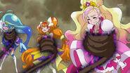 GPPC48 - Flora, Mermaid y Twinkle están en problemas