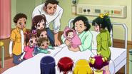 Familia midorikawa