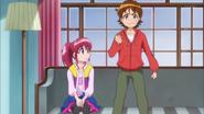 Seiji decidido a ayudar