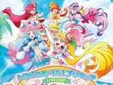 Tropical-Rouge! Pretty Cure LIVE 2021 Special CD