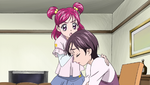 YPC515 Nozomi Megumi fever