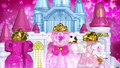 All of Flora DUK in Princess Palace