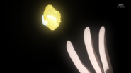 HuPC04.59-Homare falla al intentar obtener el Cristal Futuro