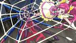 YPC516 Dream kick Arachnea