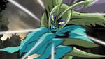 YPC521 Girinma attack