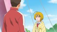 HuPC04.42-Homare se encuentra con el Profesor Umehashi nuevamente