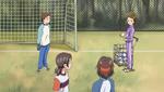 YPC513 Futsal club talks about Rin