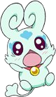 Precure Splash Star perfil Flappy
