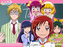 Pretty Cure Online SmPC wall smile 36 1 S