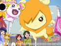 Pretty Cure Online SmPC wall smile 06 1 S