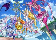 SPC Movie Visual by Toei no 01