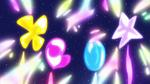 HCPC OP - Pretty Cure symbols