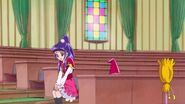 Riko cuenta su busqueda de la esmeralda