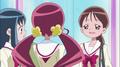 Nanami uiere unir al club de moda