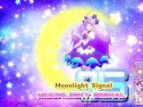 Сигнал лунного света