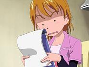 Nagisa no entiende deberes ryouta