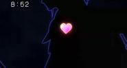 Psyxhe de Regina lleno de amor