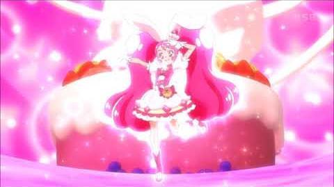 Kirakira☆Precure_à_la_Mode_sweet_etude_1_Cure_Whip_Track01-0
