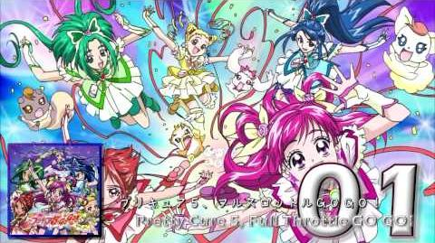 Yes!_Pretty_Cure_5GoGo!_OP&ED_Theme_Single_Track01