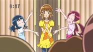 Itsuki vestido cam