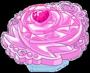 Cristal Futuro Corazón Maternal (Toei Animation)