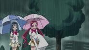 Itsuki se siente cansada de tanto buscar