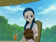 Minori abraza Kaoru