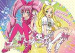 Suite Pretty Cure Melody Rhythm