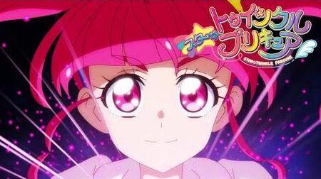スター☆トゥインクルプリキュア_第48話予告_「想いを重ねて!闇を照らす希望の星☆」